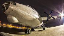 EW275TI - Ruby Star Air Enterprise Antonov An-12 (all models) aircraft