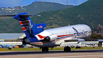 N495AJ - Amerijet International Boeing 727-200F (Adv) aircraft