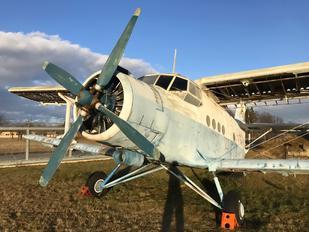 OK-VHD - Private Antonov An-2
