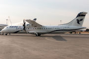 New ATR72 for Iran Air title=