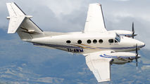 TI-AWM - Private Beechcraft 90 King Air aircraft