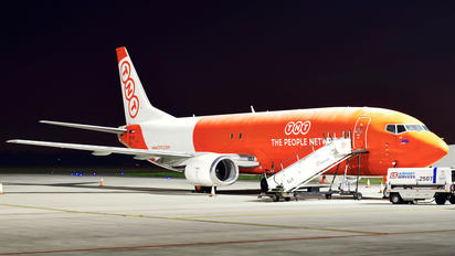 OE-IAE - TNT Boeing 737-4Q8
