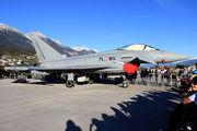 7L-WN - Austria - Air Force Eurofighter Typhoon S aircraft