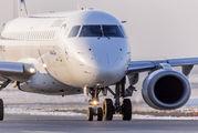 D-AECE - Lufthansa Regional - CityLine Embraer ERJ-190 (190-100) aircraft