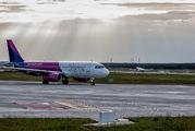 HA-LWC - Wizz Air Airbus A320 aircraft