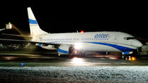 SP-ENO - Enter Air Boeing 737-800 aircraft