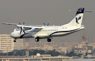 EP-ITG - Iran Air ATR 72 (all models) aircraft