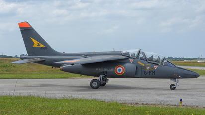 E105 - France - Air Force Dassault - Dornier Alpha Jet E