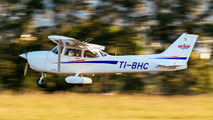 TI-BHC - Aerobell Air Charter  Cessna 172 Skyhawk (all models except RG) aircraft