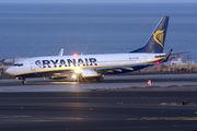 EI-EBZ - Ryanair Boeing 737-800 aircraft