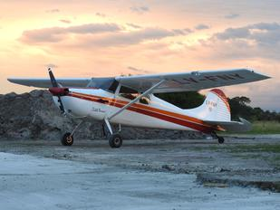LV-FNY - Private Cessna 170
