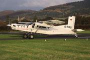 D-FIPS - Private Pilatus PC-6 Porter (all models) aircraft