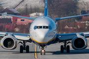 EI-FIO - Ryanair Boeing 737-800 aircraft