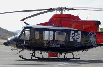 EC-GSK - INAER Bell 412SP