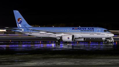 HL8093 - Korean Air Bombardier CS300