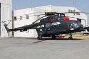 PF-202 - Mexico - Police Mil Mi-17-1V aircraft