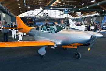 N333VL - Private JMB Aircraft VL3