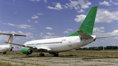 YR-SKE - Unknown Boeing 737-300