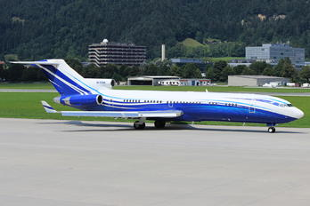 M-STAR - Starling Aviation Boeing 727-200/Adv(RE) Super 27