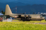 8T-CA - Austria - Air Force Lockheed Hercules C.1P aircraft