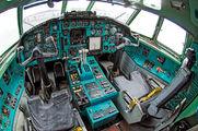 CCCP-85122 - Aeroflot Tupolev Tu-154B aircraft