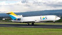 HK-4637 - Lineas Aereas Suramericanas Boeing 727-200F (Adv) aircraft