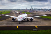 G-ZBKM - British Airways Boeing 787-9 Dreamliner aircraft