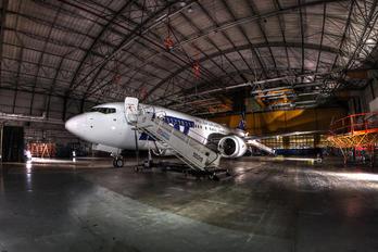 SP-LVA - LOT - Polish Airlines Boeing 737-8 MAX