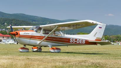 S5-DEB - Letalski Center Maribor Cessna 172 Skyhawk (all models except RG)