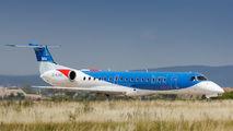 G-RJXR - BMI Regional Embraer ERJ-145 aircraft
