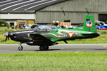 3H-FG - Austria - Air Force Pilatus PC-7 I & II
