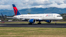 N689DL - Delta Air Lines Boeing 757-200 aircraft