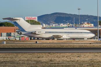 9Q-CMC - Private Boeing 727-100