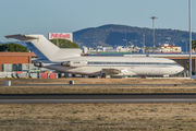 9Q-CMC - Private Boeing 727-100 aircraft