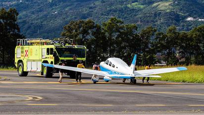 TI-BHF - Private Piper PA-28 Archer