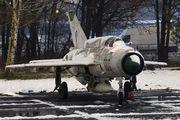 6810 - Poland - Air Force Mikoyan-Gurevich MiG-21MF aircraft
