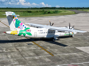 F-OIXD - Air Antilles Express ATR 42 (all models)