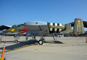 81-0994 - USA - Air Force Fairchild A-10 Thunderbolt II (all models)