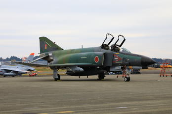 77-6397 - Japan - Air Self Defence Force Mitsubishi RF-4E Kai