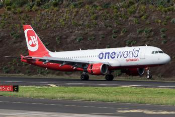 OE-LOD - Niki Airbus A319