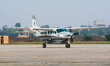 786-705 - Pakistan - Air Force Cessna 208 Caravan