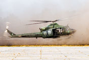 786-219 - Pakistan - Army Bell 412EP aircraft