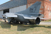 01 - Hungary - Air Force Mikoyan-Gurevich MiG-23MF aircraft