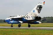 45+85 - Germany - Air Force Panavia Tornado - IDS aircraft
