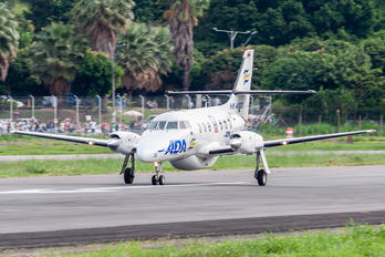 HK-4820 - ADA Aerolinea de Antioquia British Aerospace BAe Jetstream 32