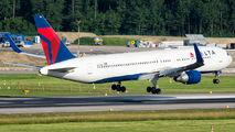 N176DN - Delta Air Lines Boeing 767-300ER aircraft