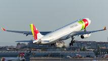 CS-TOX - TAP Portugal Airbus A330-300 aircraft