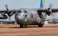 153 - Pakistan - Air Force Lockheed C-130B Hercules aircraft