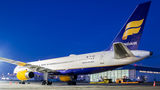 Icelandair Boeing 757-200WL TF-ISD at Gdansk - Lech Walesa airport