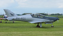 PH-4Q1 - Private Blackshape Prime BS100 aircraft
